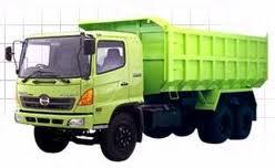 Image Result For Sewa Dump Truck Pekanbaru